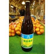 九州 長崎県産 菜種油 1.44L ペットボトル入り